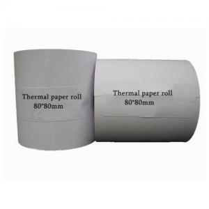 55g Thermal paper Roll 80*80mm