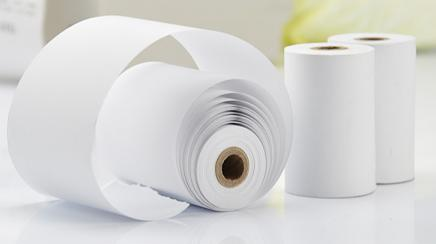BPA Free thermal pos roll