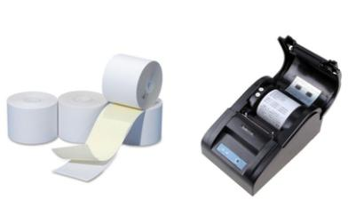 thermal cash register tape