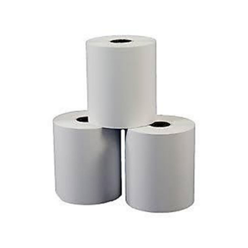 76*70mm Bond Cash Register Rolls