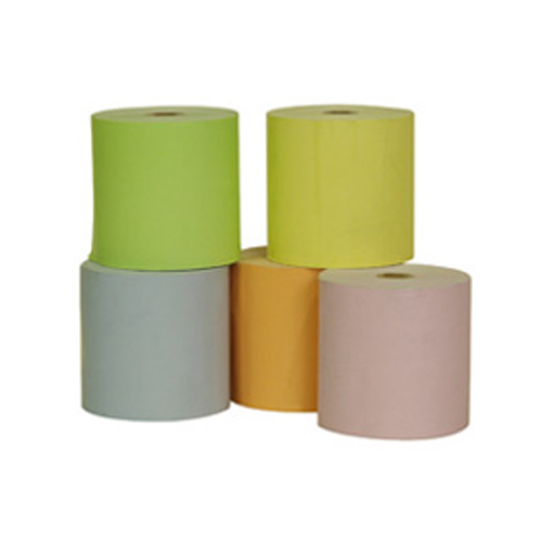 Two Color Printing Rolls