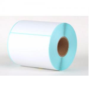 Custom Self Adhesive Thermal Transfer Paper Sticker