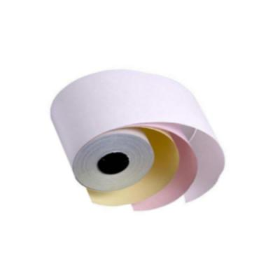 Hot Sales 3 Ply Colored Thermal Paper Rolls
