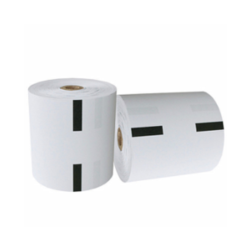 Preprint Bank ATM Receipt Paper Roll