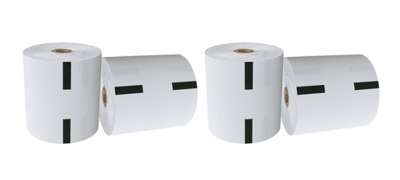 Thermal Paper Rolls Till Rolls For Pos ATM