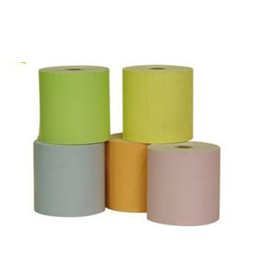 3 1/8'' Thermal Printed Paper Roll