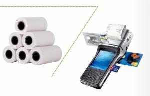 57mm*50mm POS Thermal Paper Roll