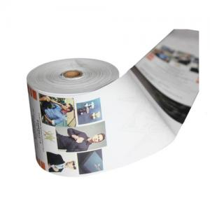 Printing Thermal Paper Roll for POS machines
